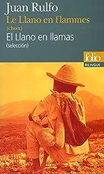 Le Llano en flammes (choix)/El llano en llamas (selección)