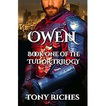 Owen - Book One of the Tudor Trilogy: Volume 1