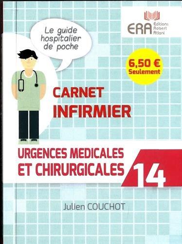 Urgences médicales et chirurgicales par (Poche - Jul 10, 2015)