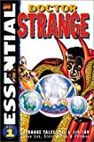 Essential Doctor Strange Volume 1 TPB (Essential (Marvel Comics))