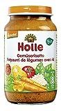Holle Bio Gemüserisotto (2 x 220 gr)