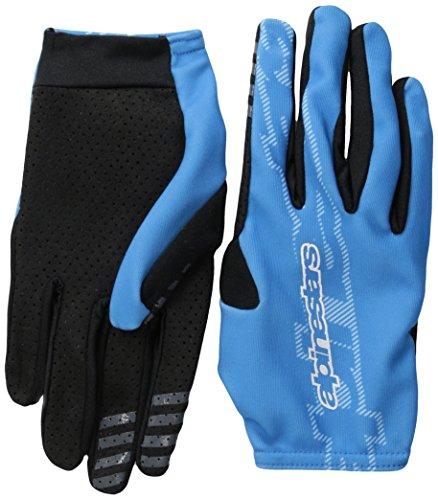 Alpinestars Men's F-Lite Gloves, Bright Blue, 2X-Large