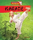 Karate (A Kid's Guide to Martial Arts)