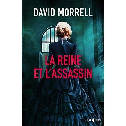 La reine et l'assassin (Fiction - Marabooks GF)