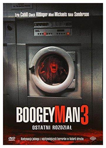 Boogeyman 3 (2008) [DVD] [Region 2] (IMPORT) (Keine deutsche Version)