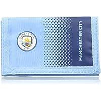 Manchester City FC 2417Wallet, Ocean Blue