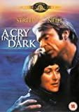 A Cry In The Dark [DVD] [1989]