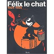 Félix le chat, 1924-1925