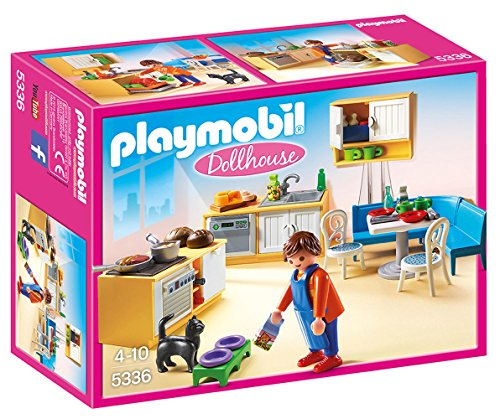 Playmobil 5336 - Cucina
