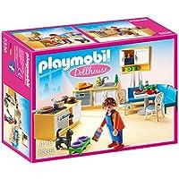 Playmobil - 5336 - Cuisine avec coin repas