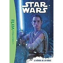 Star Wars - Episode VII (6 - 8 ans) - Le réveil de la force