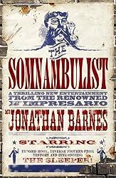 The Somnambulist (GOLLANCZ S.F.)