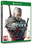 The Witcher 3 para Xbox One
