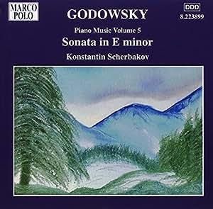 Klaviermusik Vol. 5