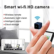 Souqgreen™Mini Full HD 1080P DV WIFI Sports Action Camera DVR Recorder Camera- Portable Mobile Used Indoor/Out