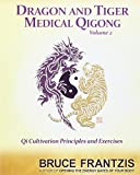 Dragon and Tiger Medical Qigong, Volume 2: Qi Cultivation Principles and Exercises-
