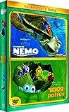 Le Monde de Nemo / 1001 pattes - Bipack 2 DVD