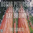 The Giants (With Pass & Brown)