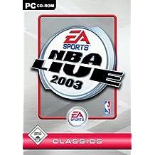 NBA Live 2003 [EA Classics]