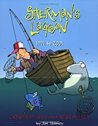 Sherman's Lagoon 1991 to 2001: Greatest Hits and Near Misses by Jim Toomey (2002-08-02)