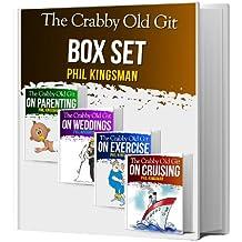 The Crabby Old Git: Box Set (English Edition)