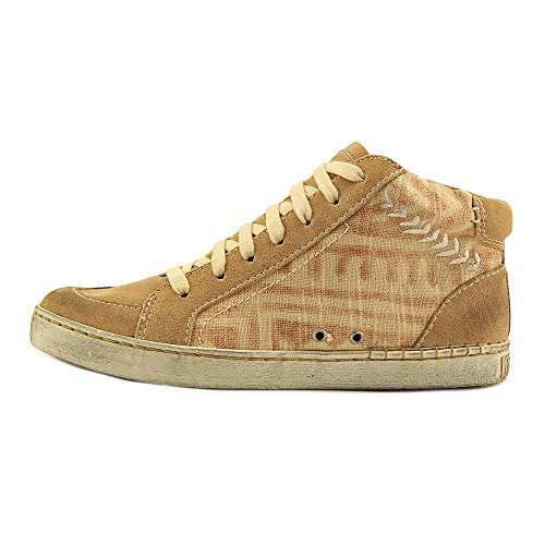 Dolce Vita Zane Simili daim Baskets Sable