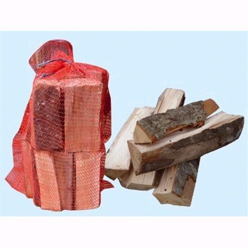 Zambonin Bois de hêtre de chauffage en sachets de 15 kg.
