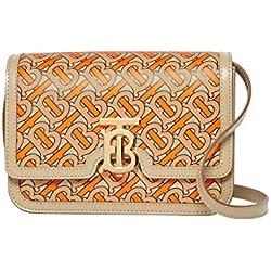 Burberry Luxury Fashion Mujer 8015971 Beige Bolso De Hombro   Otoño-Invierno 19