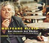 Der Geruch der Bücher, 1 Audio-CD - Wolfgang Hilbig