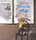 Jour de neige ! | Sakai, Komako (1966-....). Auteur