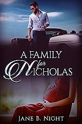 A Family for Nicholas (English Edition)