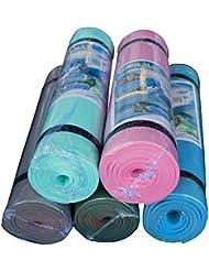 Campingmatte 180x50x0,6cm Isomatte Zeltmatte Schlafmatte Yogamatte Bodenmatte