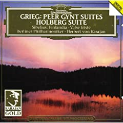 Sibelius: The Swan Of Tuonela, Op.22, No.2