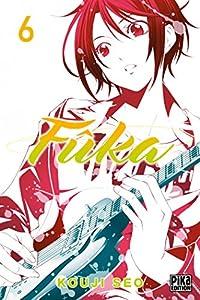 Fuka Edition simple Tome 6