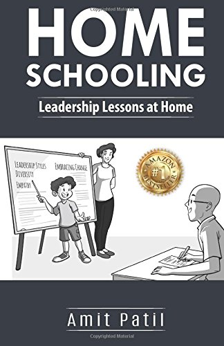 Home Schooling : Leadership Lessons at Home
