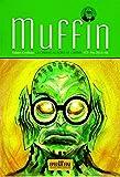Muffin, Tome 2 - La cabane au bord de l'abîme