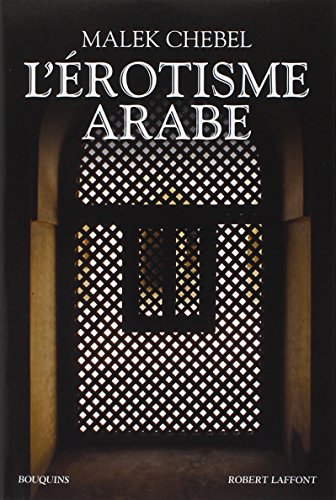 L Rotisme Arabe [Pdf/ePub] eBook