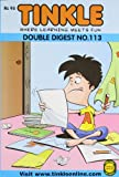 Tinkle Double Digest No. 113