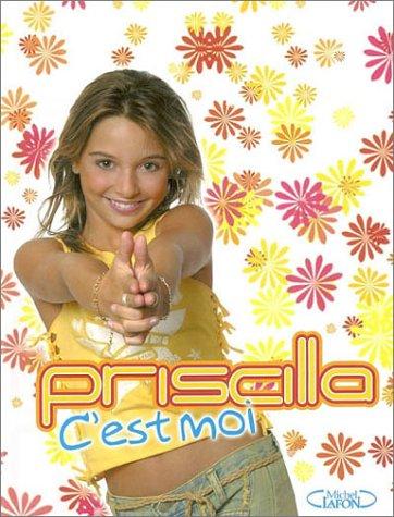 Priscilla, c'est moi