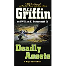 Deadly Assets (Badge Of Honor, Band 12)