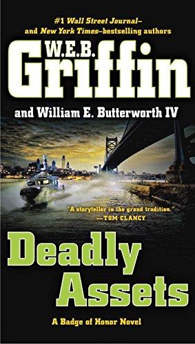 Books Deadly Assets (Badge of Honor Novels)