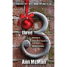 Three by Ann McMan (2013-12-01)