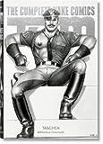 ko-25 Tom of Finland. The Complete Kake Comics