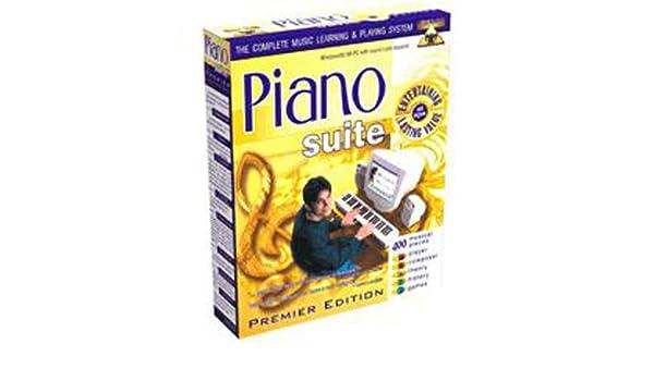 Adventus piano suite premier download
