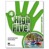 HIGH FIVE! 4 Ab Pk - 9780230464506 (Tapa blanda)