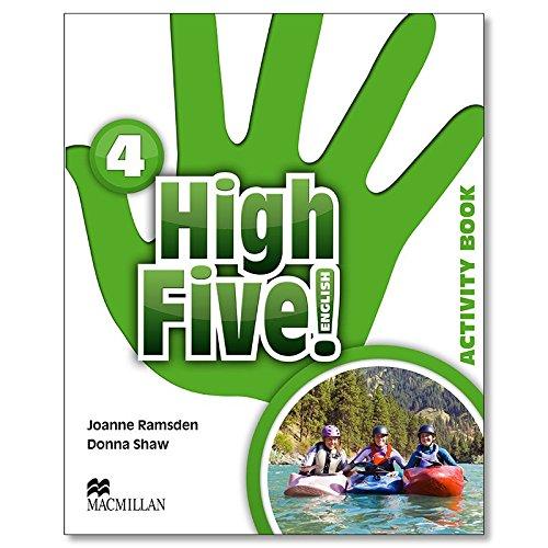 HIGH-FIVE-4-Ab-Pk-9780230464506