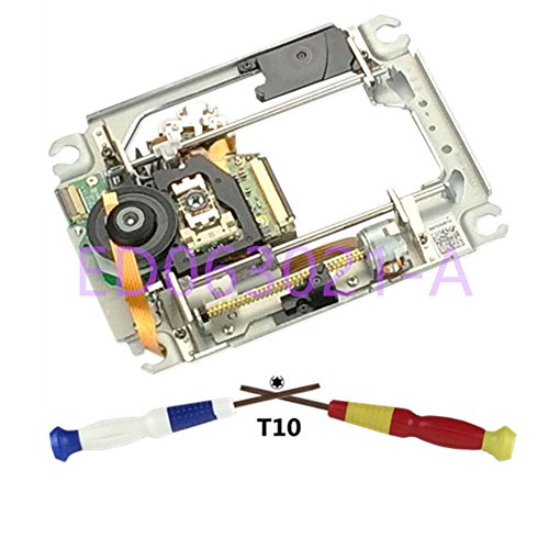 fba063021-a Laser-Linse + DECK Carrier Mechanismus kem-400aaa kes-400aaa für Sony Playstation PS3 (Sony 400 Disc)