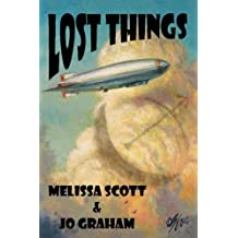 Lost Things - Book I of The Order of the Air (English Edition)
