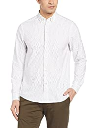Red Tape Men's Casual Shirt