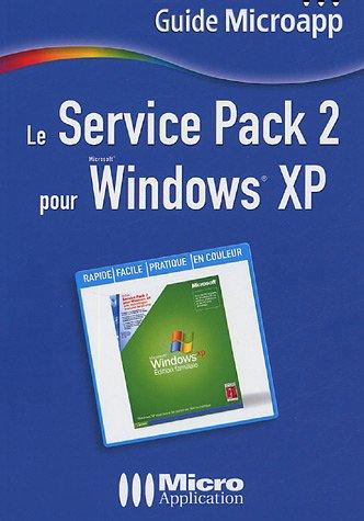 Le Service Pack 2 de Windows XP n°97